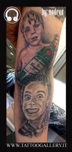 """alt=""""tattoo ritratti """""""